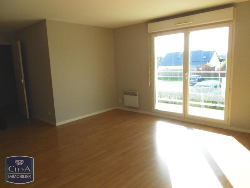 Produit d'investissement appartement Lannion 72000€ - Photo 7
