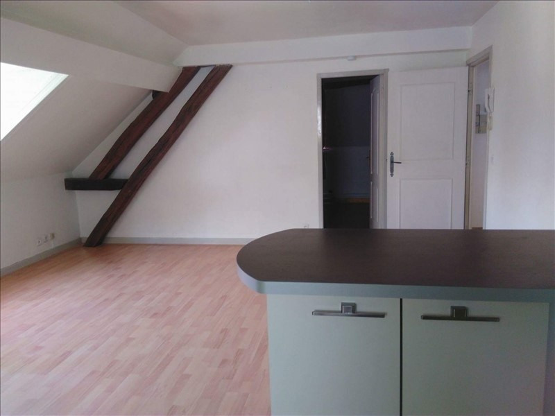 Vente appartement Troyes 62 000€ - Photo 2