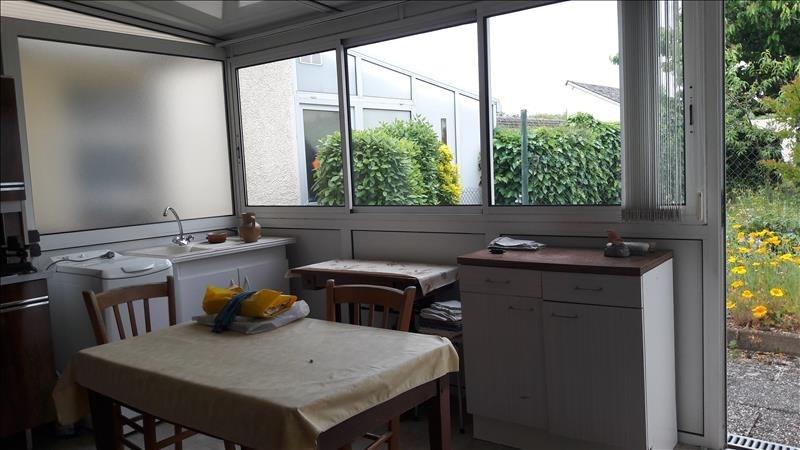 Sale house / villa Vendome 79680€ - Picture 2