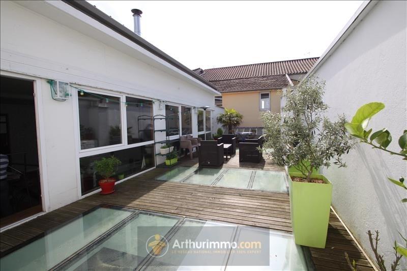 Sale loft/workshop/open plan Bourg en bresse 395000€ - Picture 1