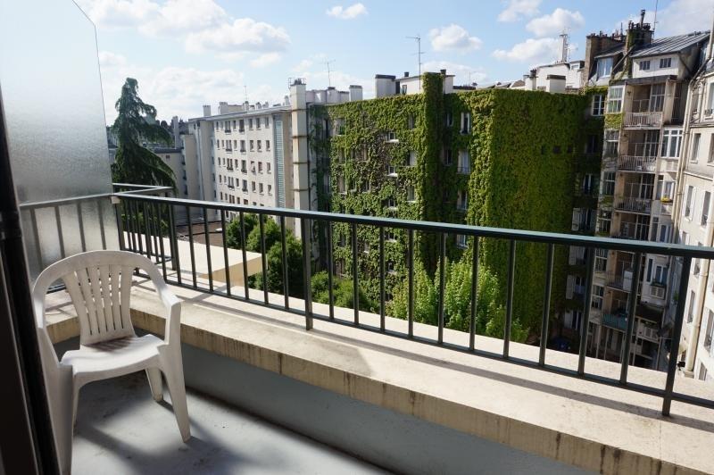 Rental apartment Neuilly sur seine 970€ CC - Picture 2
