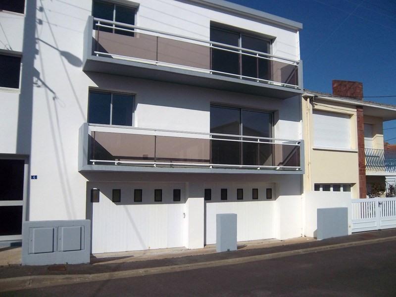 Vente appartement Les sables-d'olonne 279500€ - Photo 8