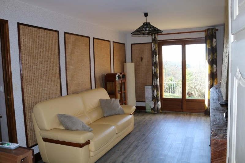 Sale house / villa Brantome 237900€ - Picture 10