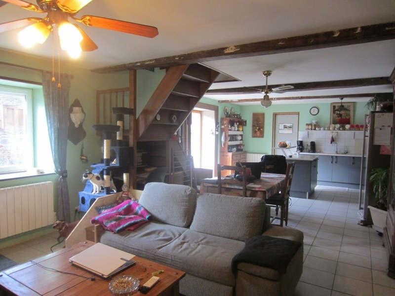 Sale house / villa Tardets sorholus 115000€ - Picture 4