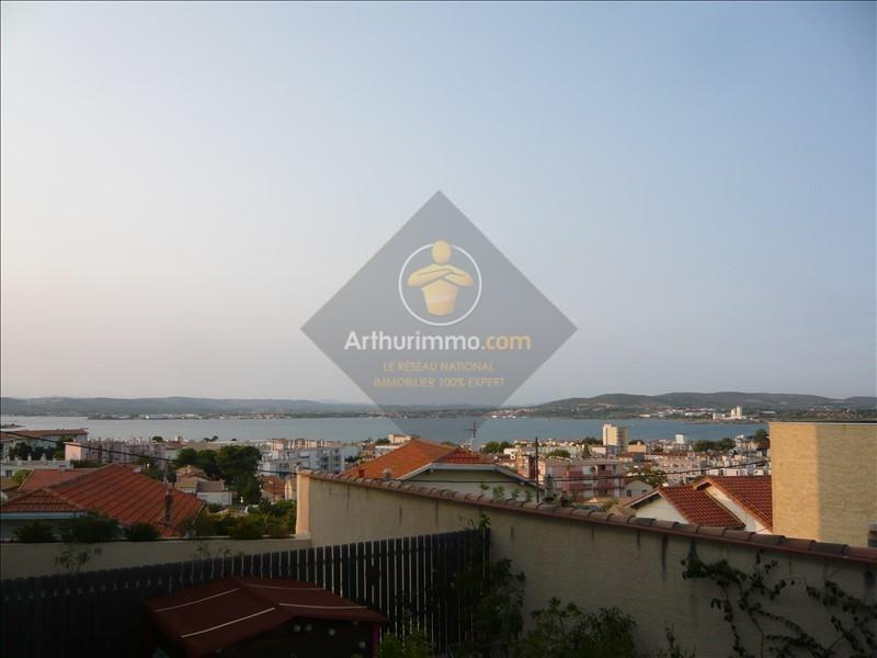Vente appartement Sete 212000€ - Photo 7