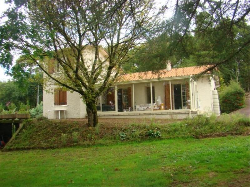 Vente maison / villa Mussidan 159000€ - Photo 1