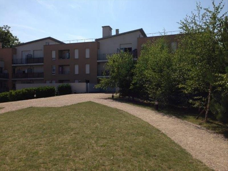 Rental apartment Sarcelles 780€ CC - Picture 10