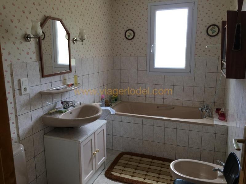 Vendita nell' vitalizio di vita casa Trainel 43000€ - Fotografia 5