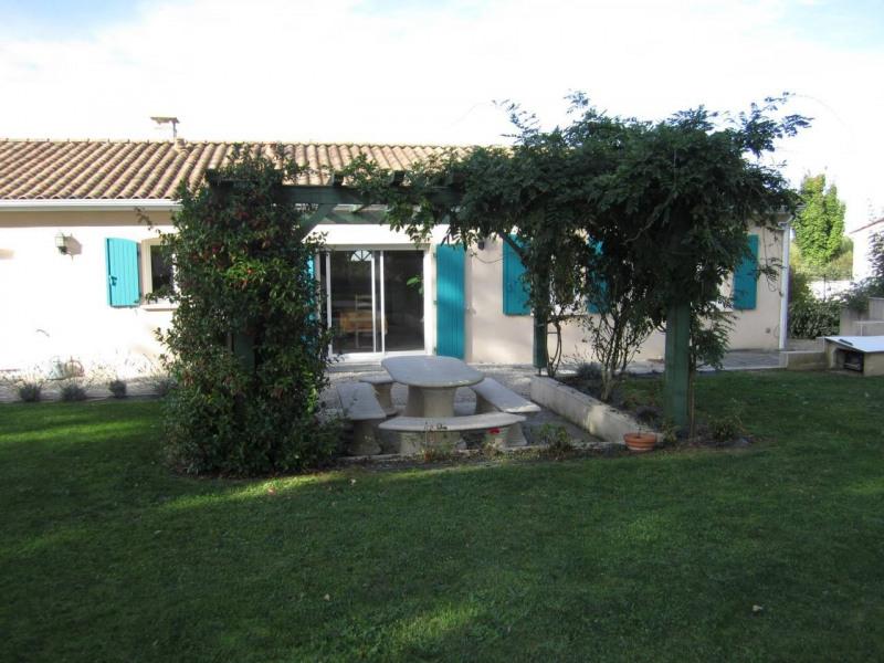 Vente maison / villa Baignes-sainte-radegonde 178500€ - Photo 9