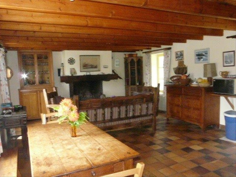 Vente maison / villa Locmaria 333900€ - Photo 4