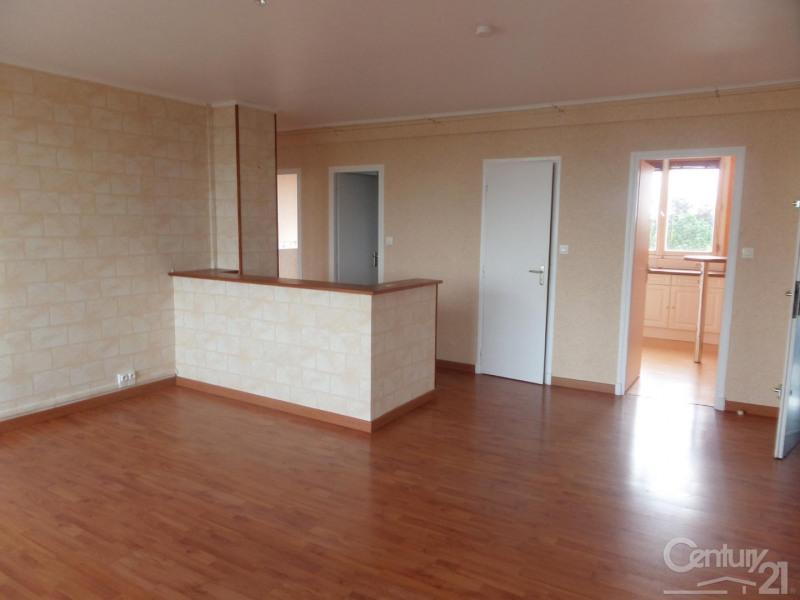 Verkoop  appartement Caen 130000€ - Foto 2