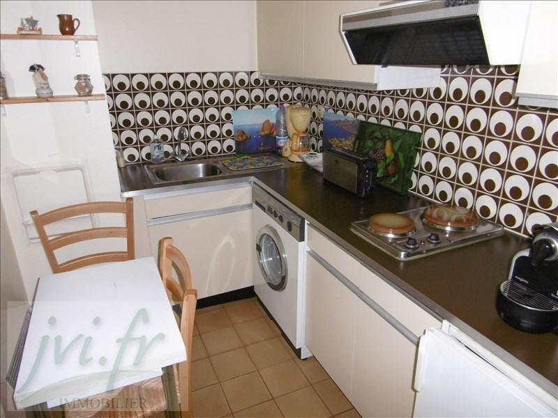 Vente appartement Montmorency 142000€ - Photo 8