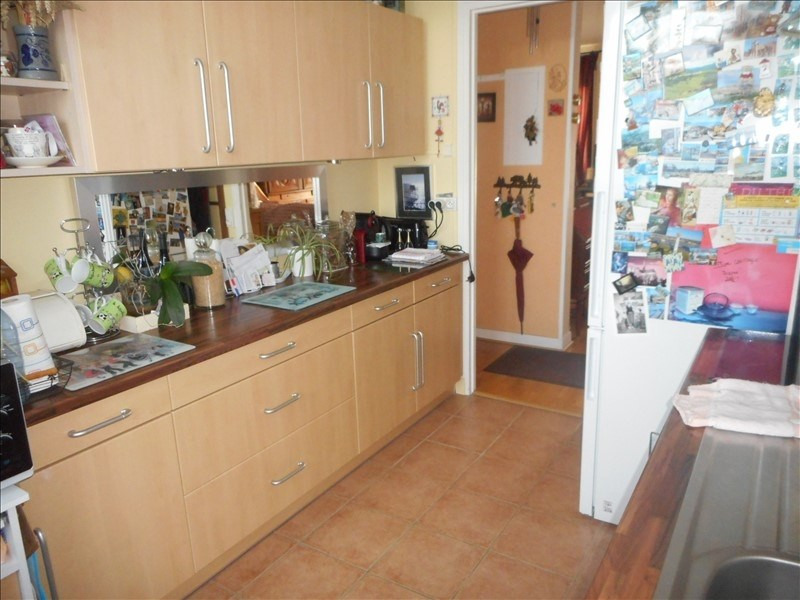 Sale apartment Fecamp 92 600€ - Picture 5