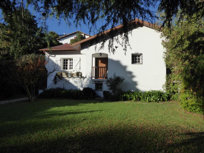 Sale house / villa Ciboure 1000000€ - Picture 1