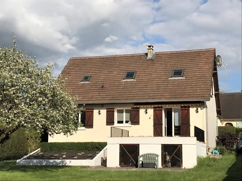 Vente maison / villa Tracy le mont 249 000€ - Photo 1