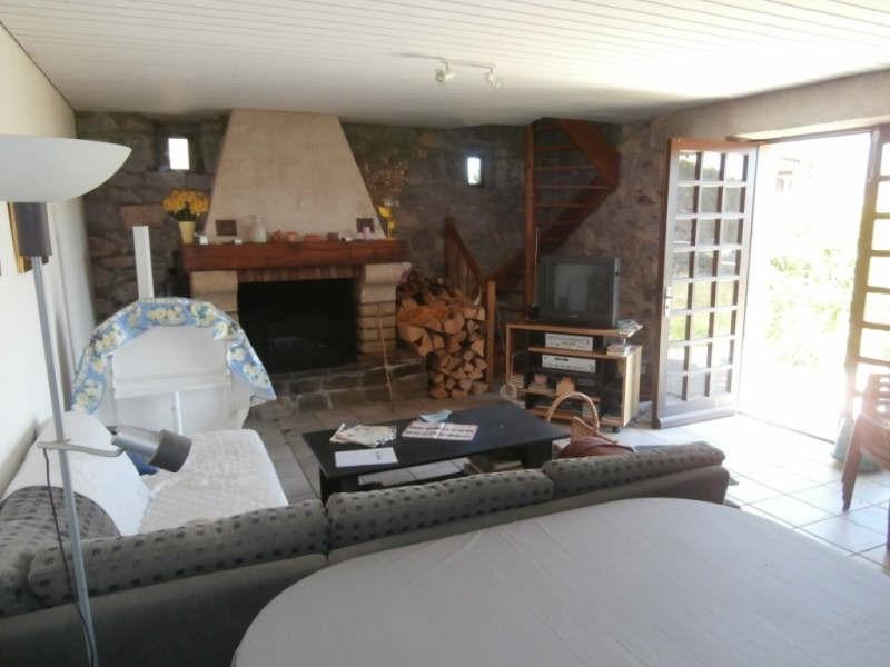 Venta  casa Ruoms 227000€ - Fotografía 10