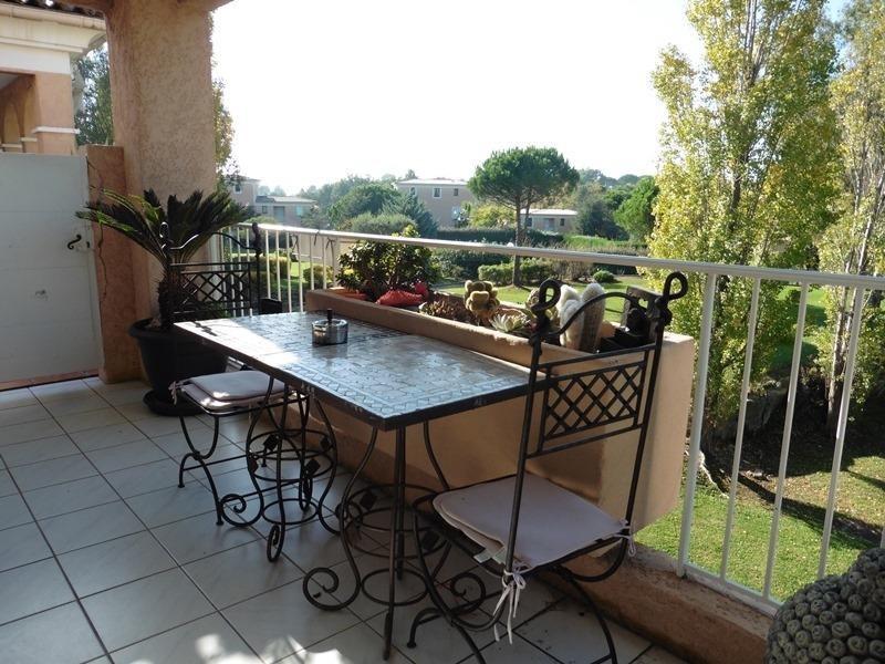 Vendita appartamento Villeneuve loubet 577500€ - Fotografia 7