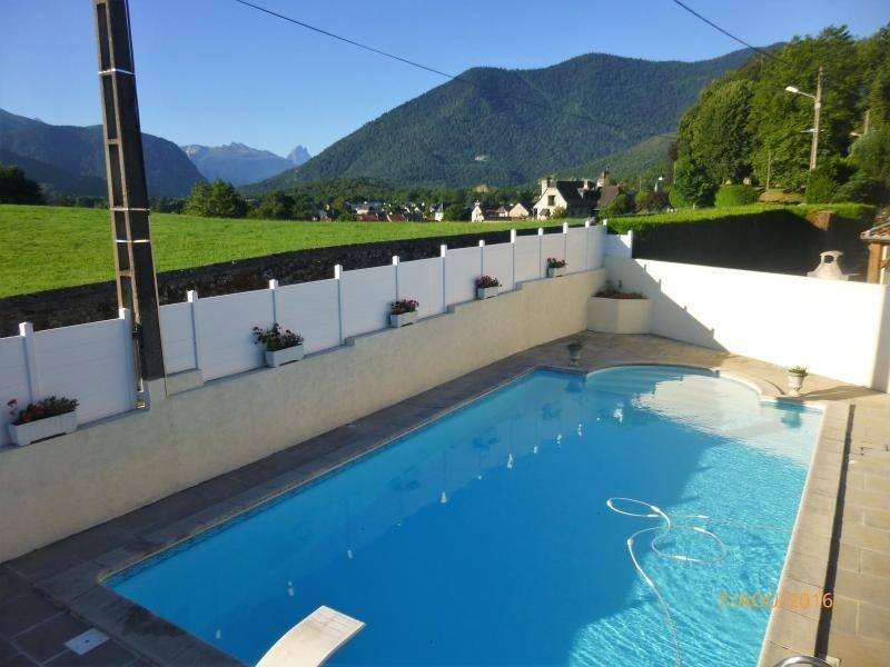 Vente maison / villa Arudy 213500€ - Photo 1