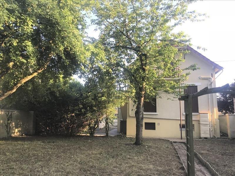 Sale house / villa Beaumont sur oise 229000€ - Picture 2