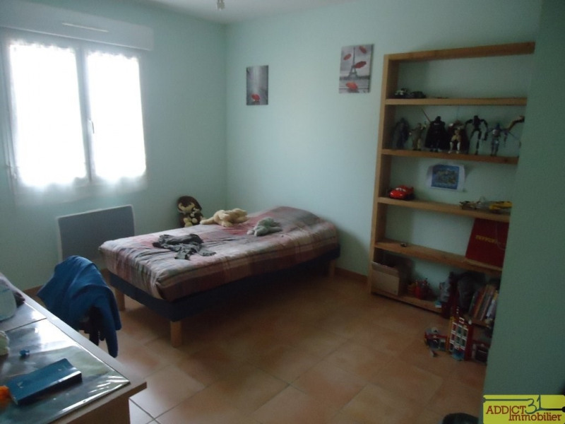 Vente maison / villa Secteur giroussens 247 000€ - Photo 4