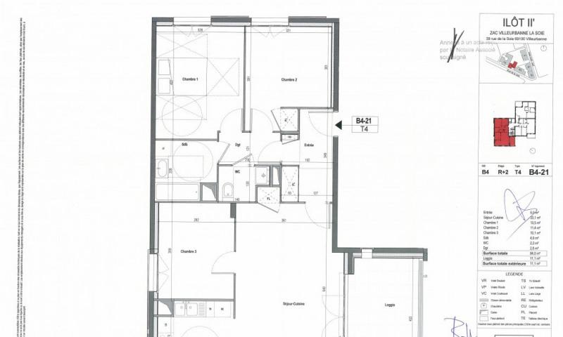 Investist Appartement 4 Pièces Louviers F4 T4