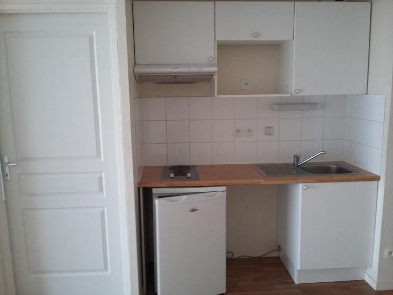 Location appartement Angers 440€ CC - Photo 2