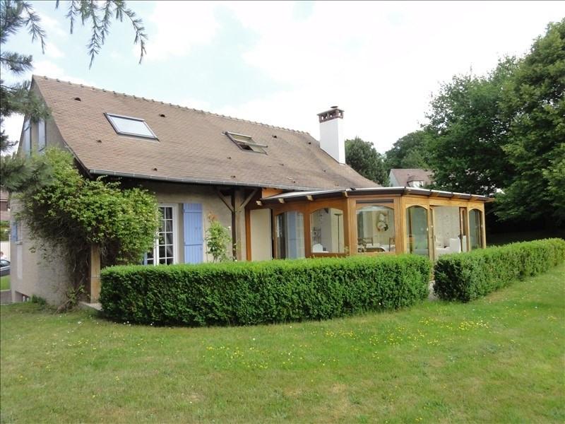 Sale house / villa Montfort l amaury 435000€ - Picture 6