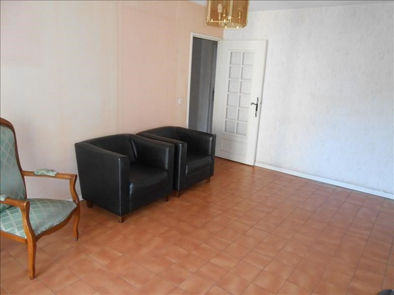 Sale apartment Vallauris 220 000€ - Picture 6