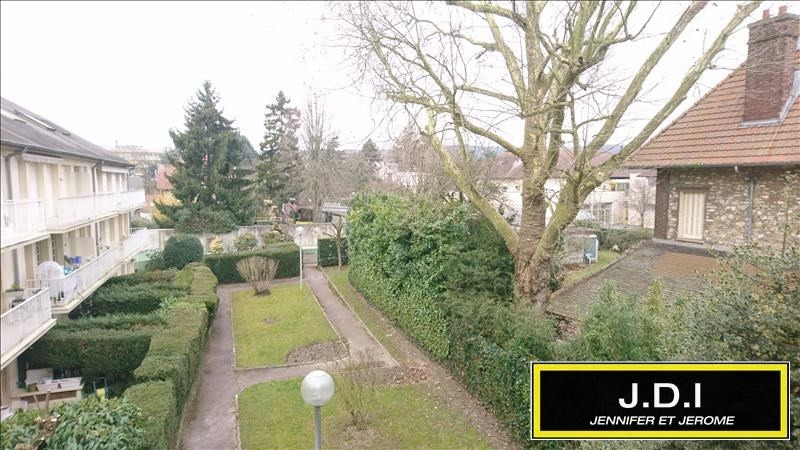 Vente appartement Soisy sous montmorency 144 900€ - Photo 5
