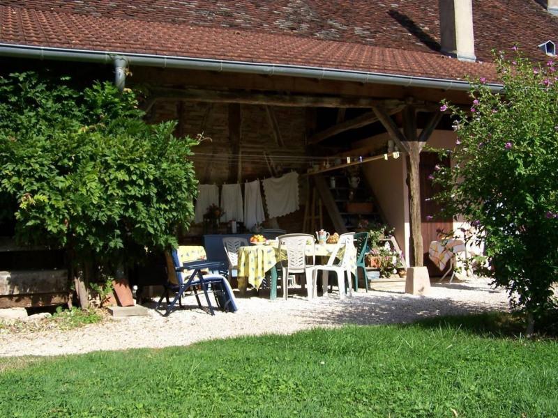 Vente maison / villa Louhans 10 minutes 440000€ - Photo 28