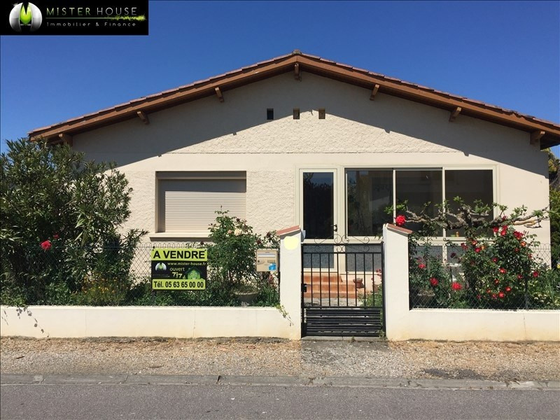 Verkoop  huis Bressols 169000€ - Foto 1