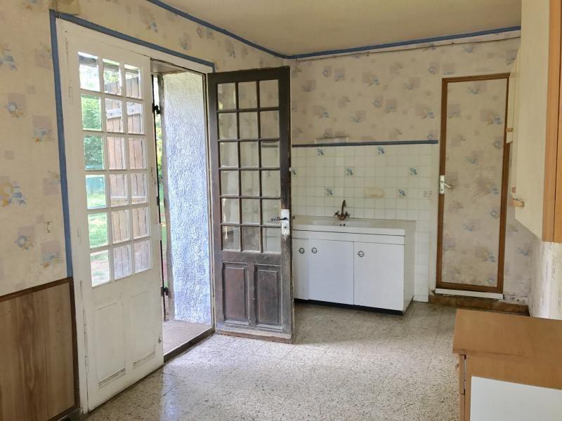 Vente maison / villa Quincieux 227000€ - Photo 4