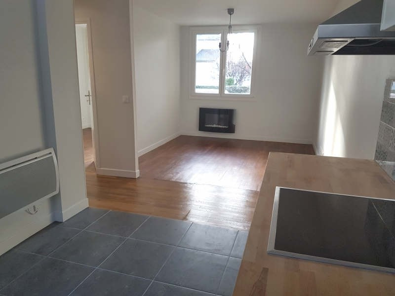 Vente appartement Noisy le sec 159 000€ - Photo 1