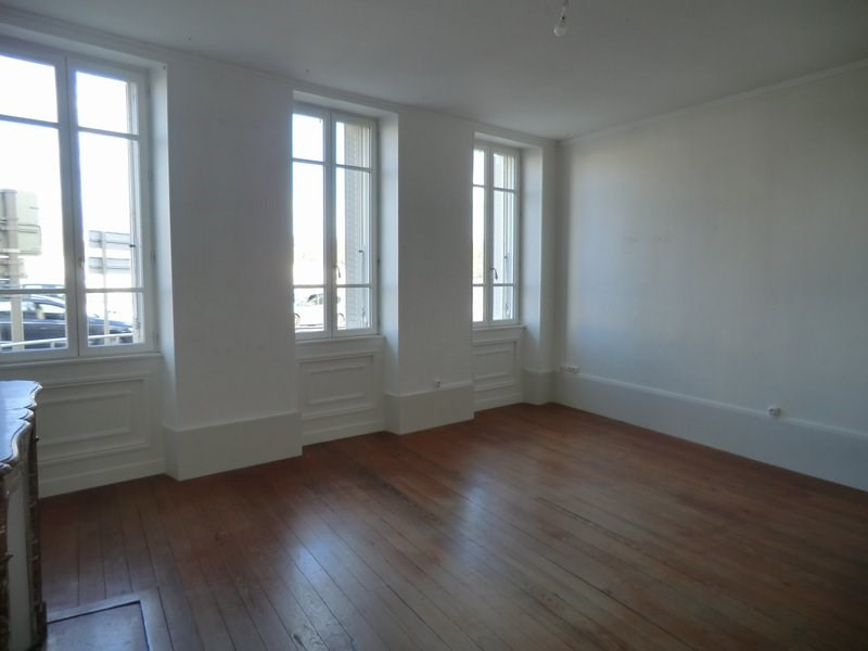 Rental apartment Chalon sur saone 490€ CC - Picture 1