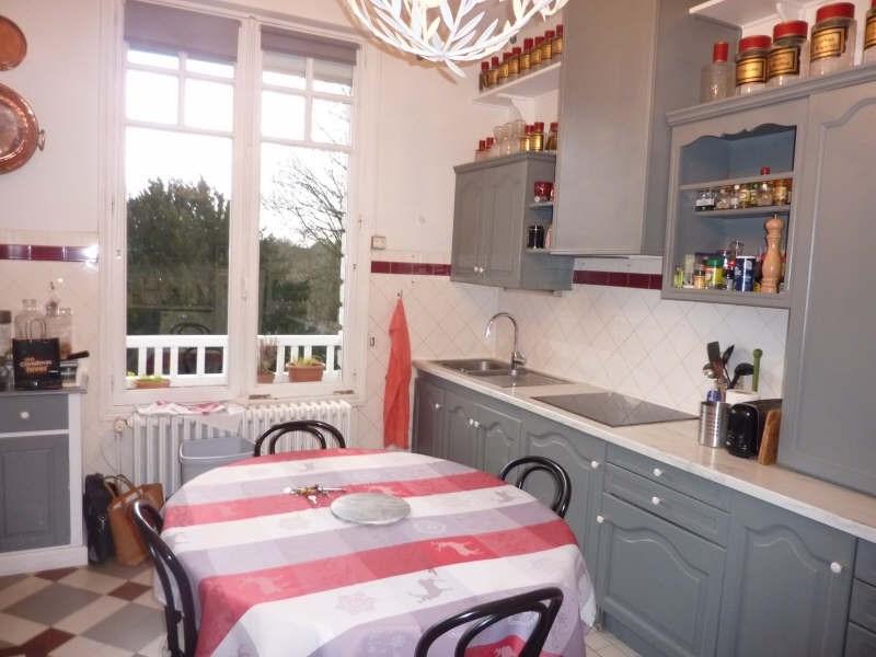 Vente maison / villa Ferrieres en gatinais 525000€ - Photo 4
