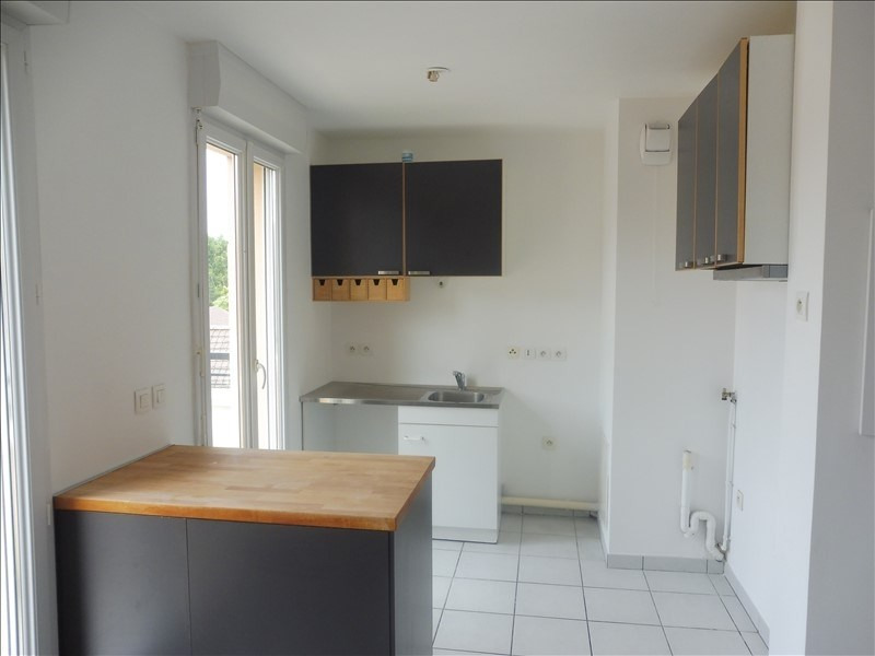 Investment property apartment Sarcelles 157 000€ - Picture 4
