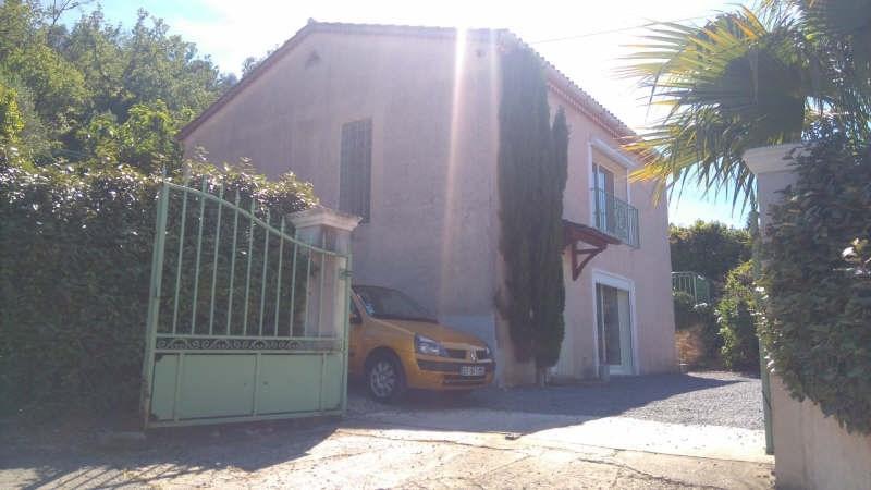 Sale house / villa La crau 460000€ - Picture 10
