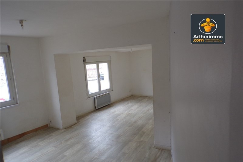 Sale house / villa Fecamp 71 600€ - Picture 2