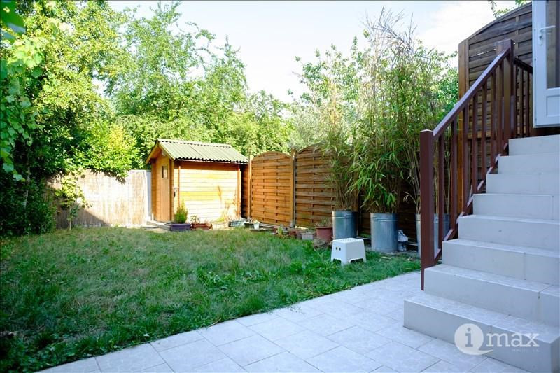 Sale house / villa Colombes 395 000€ - Picture 1