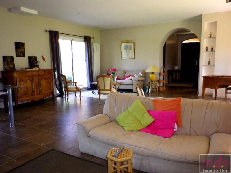 Deluxe sale house / villa Balma secteur 696800€ - Picture 2