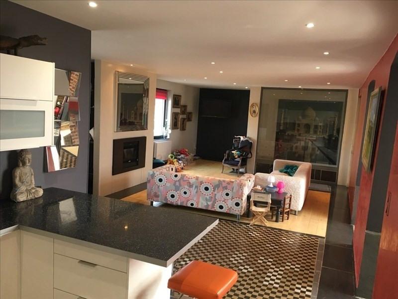 Vente maison / villa Bugnicourt 292600€ - Photo 2