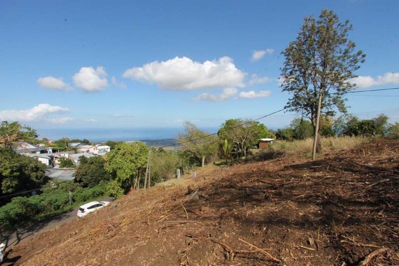 Vente terrain Bois de Nefles Saint Paul 1000m² 233000€