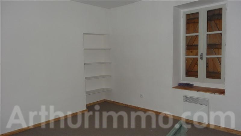 Rental apartment Lodeve 480€ CC - Picture 2