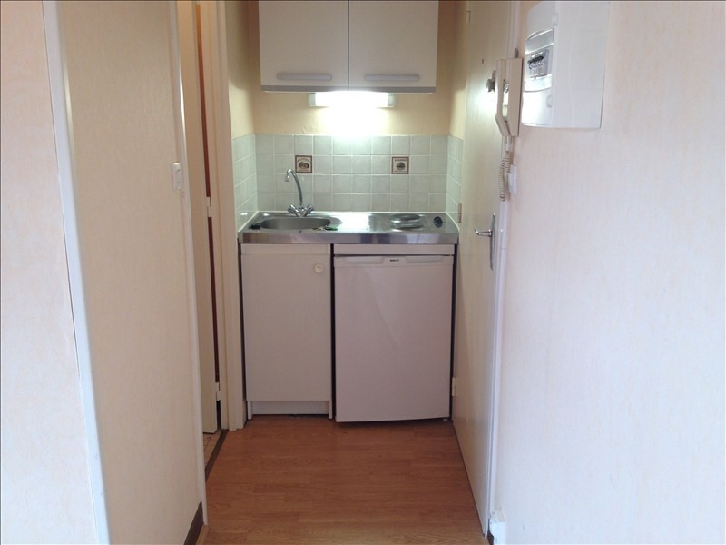 Location appartement Vendome 277€ CC - Photo 3