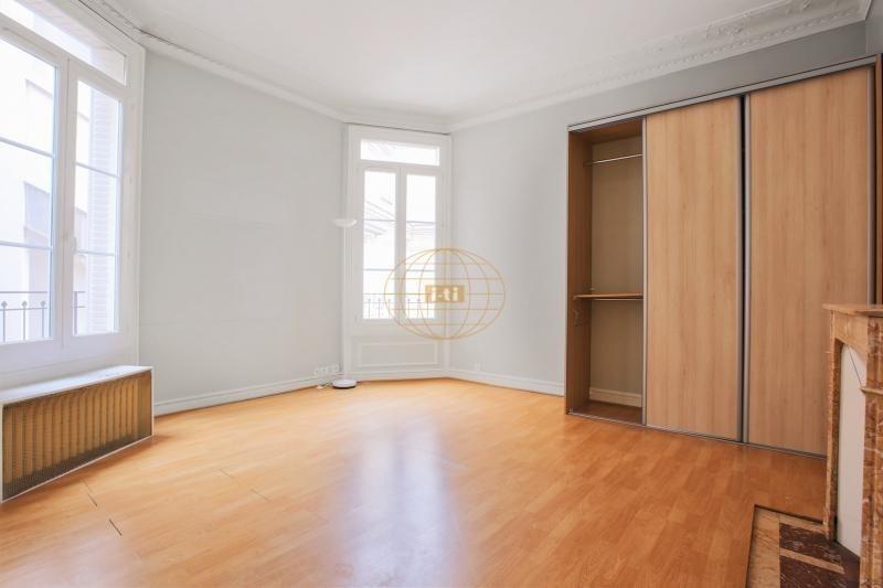 Deluxe sale apartment Paris 11ème 2100000€ - Picture 6
