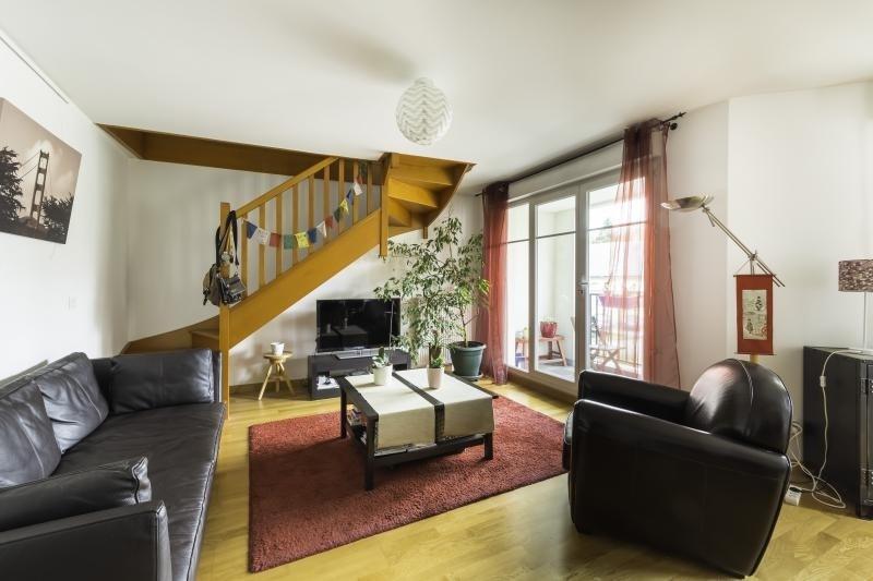 Vente appartement Villeneuve le roi 296000€ - Photo 2