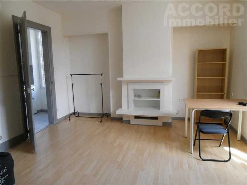 Rental apartment Troyes 345€ CC - Picture 4