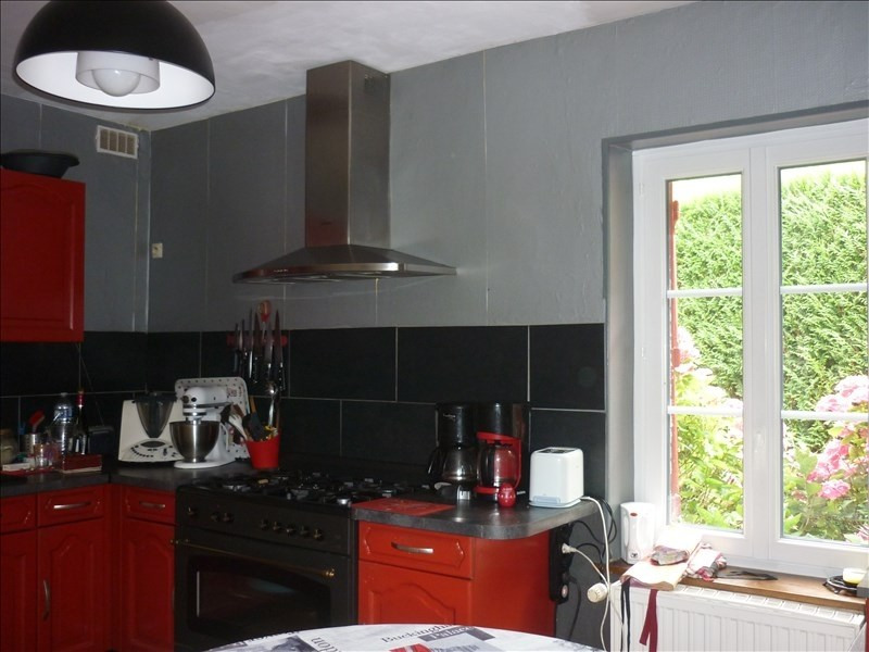 Vente maison / villa Mortagne au perche 121 000€ - Photo 4