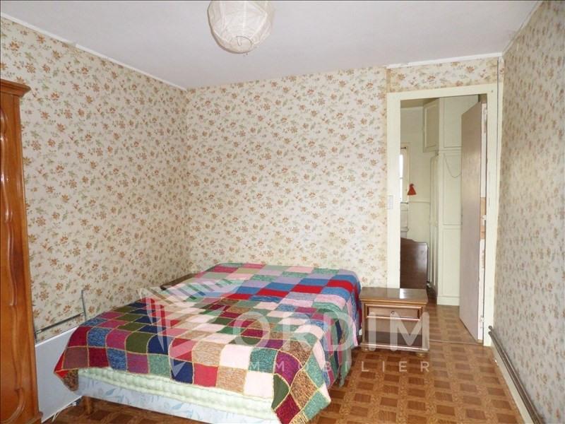 Vente maison / villa Donzy 66000€ - Photo 7