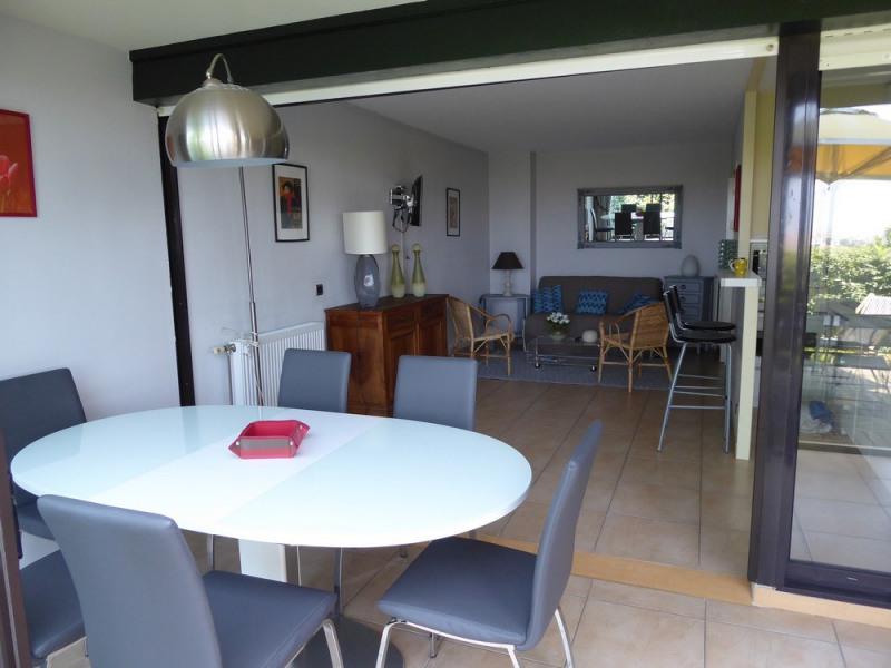Sale apartment Ciboure 290000€ - Picture 5